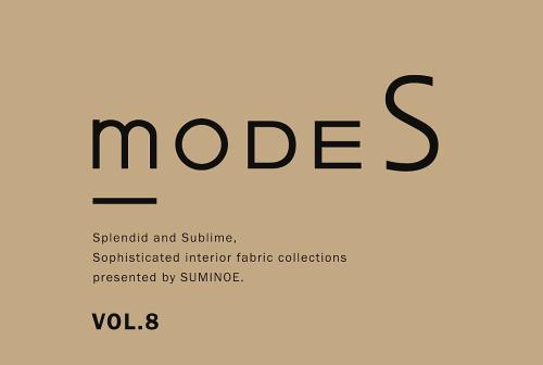 MODE-S スミノエ カーテン