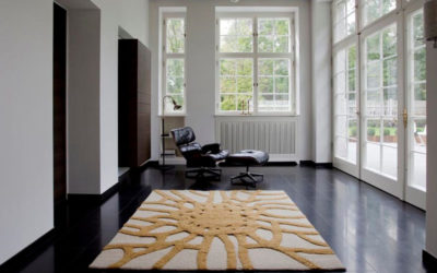 絨毯(手織・機械織・ギャべ)
