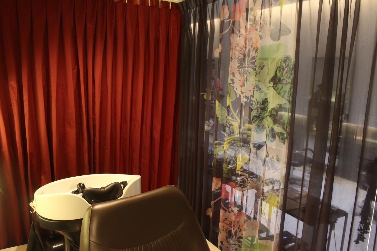 京都 フジエテキスタイル カーテン