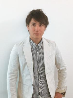 西垣 慶太