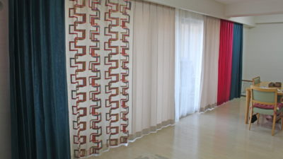 camengo カーテン
