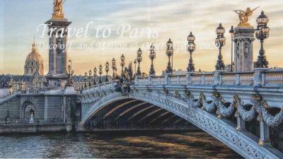 フランス・パリで開催されたDeco OffとMAISON&OBJET2020